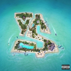 Ty Dolla $ign - So Am I (feat. Damian Marley & Skrillex)